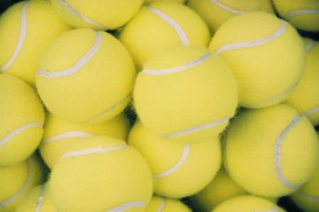 Tennis Tip: Early Racket Preparation