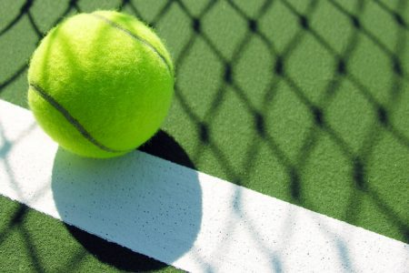 Precision Tennis Academy | Tennis Lessons