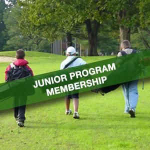 Precision Junior Golf Development Playing League in Greensboro NC