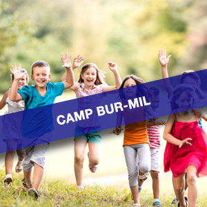 Recreational Day Camp | Camp Bur-Mil