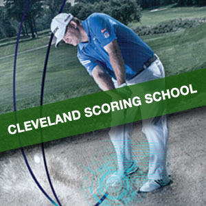 Cleveland Wedge Golf School