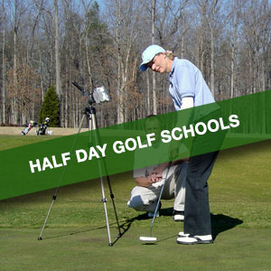 Golf Schools | Private and Group Golf Instruction