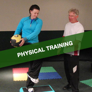 Golf Fitness Performance | TPI Certified in Greensboro NC