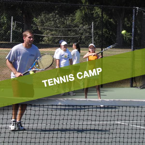 Tennis Camps | QuickStart Tennis Camps for Ages 5-12