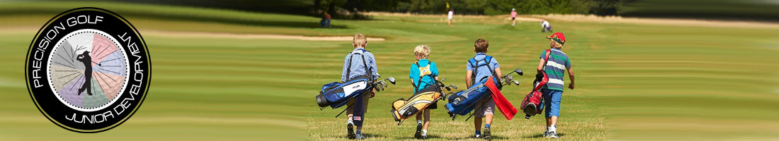 Precision Junior Golf Development