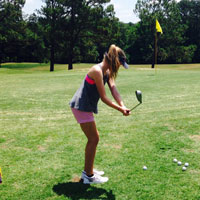 Precision Junior Golf Development | Academy Packages