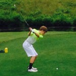 Precision Junior Golf Development Advanced Players Camp