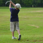 Precision Junior Golf Development Learning Days