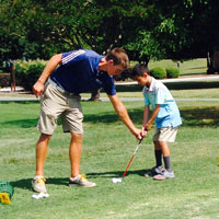 Precision Junior Golf Development | Starter Package