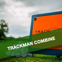 Trackman Combine | Golf Club Performance in Greensboro NC