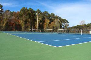 Precision Tennis Academy | Bur-Mil Park
