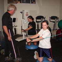 Personal Training | Precision Golf and Tennis Instruction in Greensboro NC