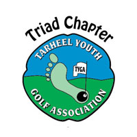 Tarheel Youth Golf Association Triad Chapter League