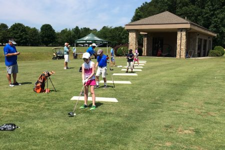 Precision Jr Developent | Golf Practice
