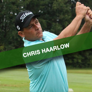 Chris Haarlow Director Instructor | Precision Golf School
