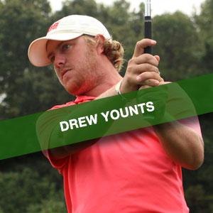 Drew Younts Teaching Professional | Precision Golf School