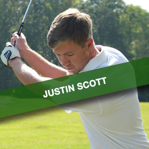 Justin Scott | Precision Golf School Senior Instructor