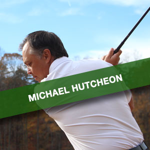 Michael Hutcheon | Precision Golf School Instructor