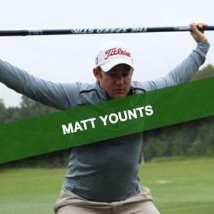 Matt Younts TPI Fitness | Precision Golf School