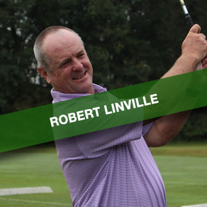 Robert Linville Director of Instruction | Precision Golf School