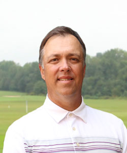 Michael Hutcheon Head Instructor | Precision Golf School