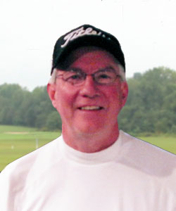 Ted Bonham - Senior Instructor