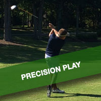 Junior Golf On-Course Play