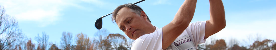 Michael Hutcheon | Precision Golf School Instryctor