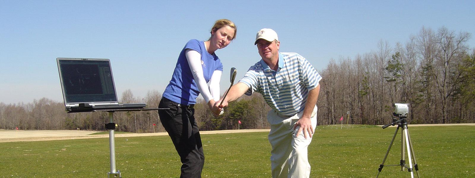 Golf Instructor | Precision Golf School