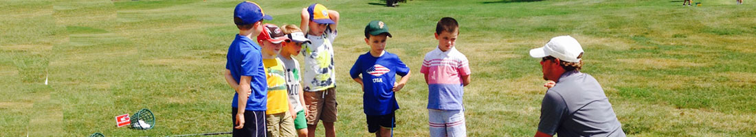Birthday Party Package | Precision Golf School and Tennis Academy Birthday