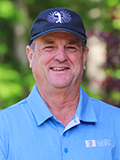 Robert Linville | Director of Golf Instruction