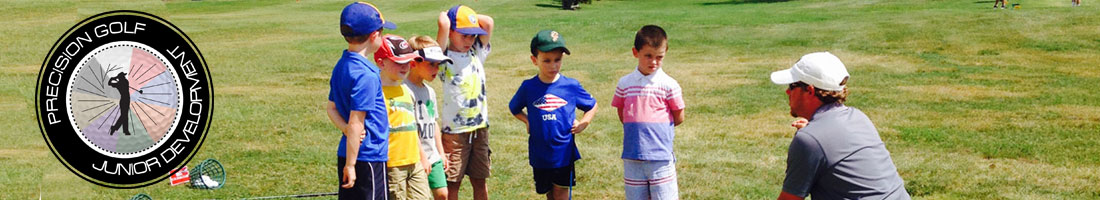 Golf Camps at Bur-Mil Park and Bryan Park
